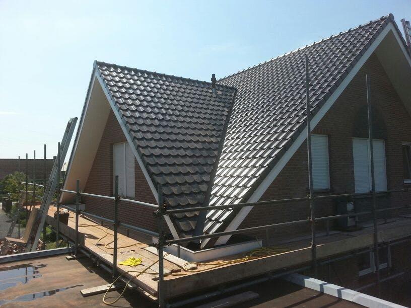 kosten nieuw dak leggen